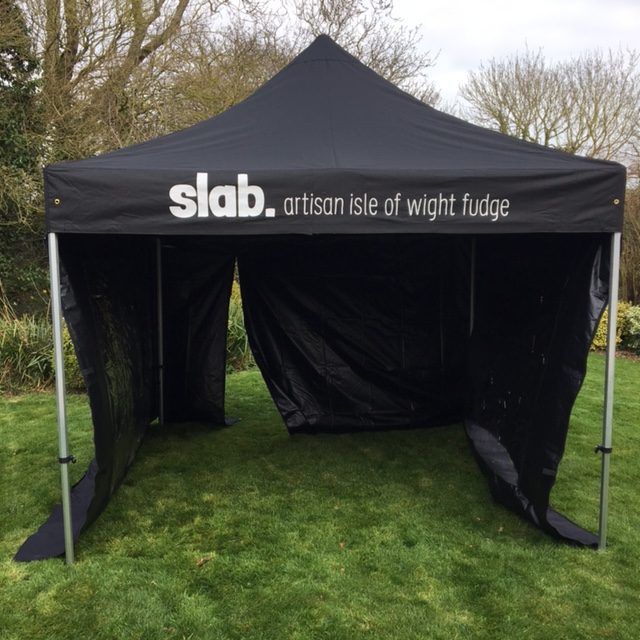 The Slab Artisan Fudge gazebo 4