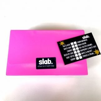 Slab Artisan Fudge Gift Box 4