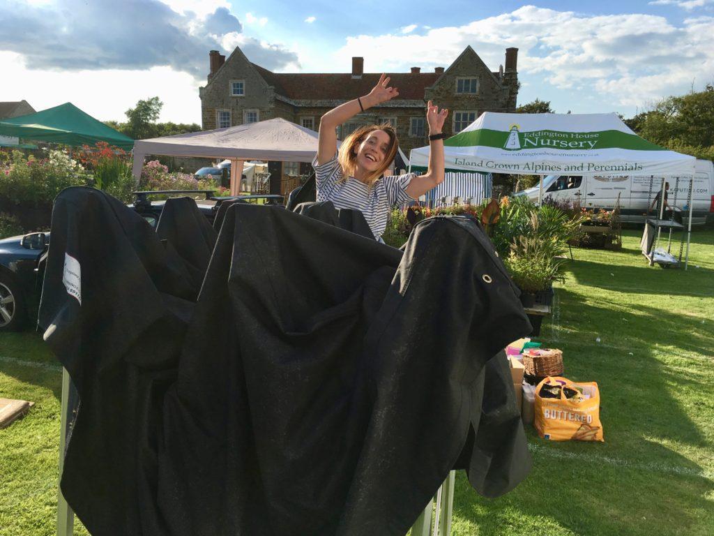Wolverton Garden Fair 2