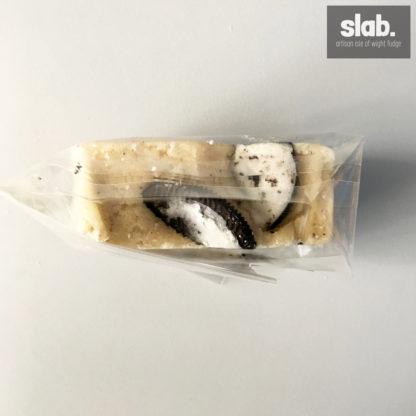 Vegan Cookies & Cream Slab Top