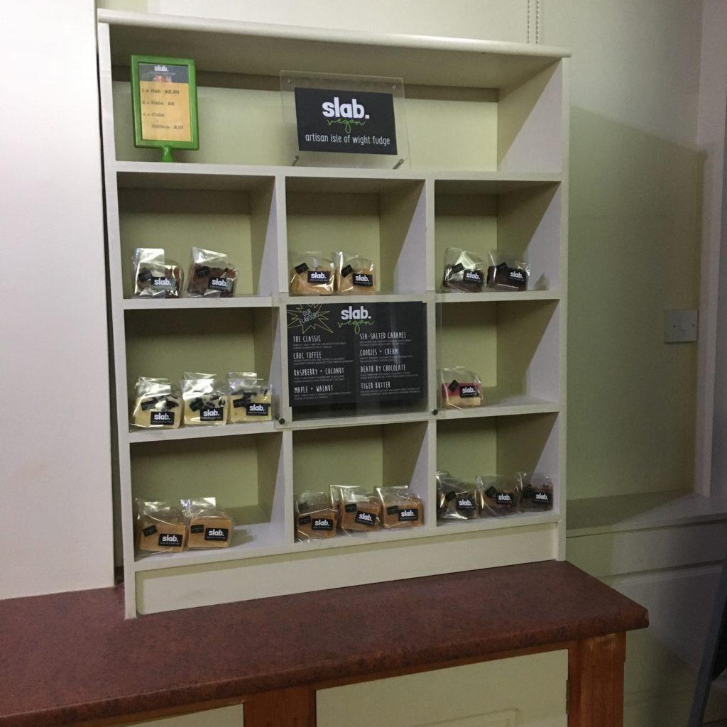 Slab Artisan Fudge Shop 2