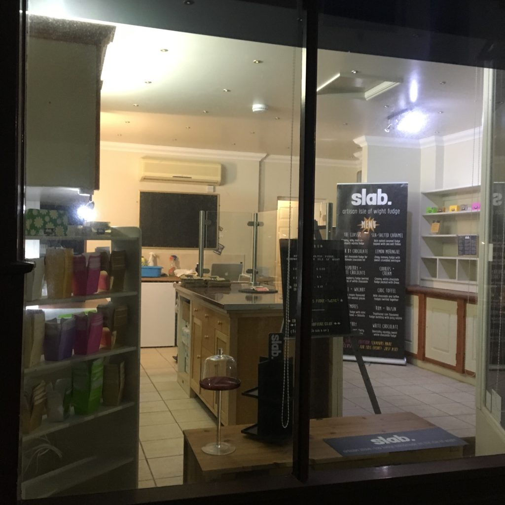 Slab Artisan Fudge Shop 3