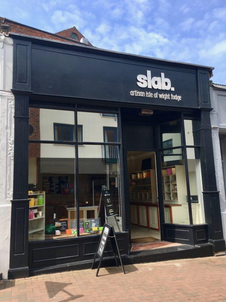 Slab Shop 1