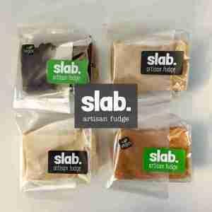 Slab Artisan Fudge - Ltd Edition Category Pic