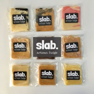 Slab Artisan Fudge - Mini Slab Category Pic