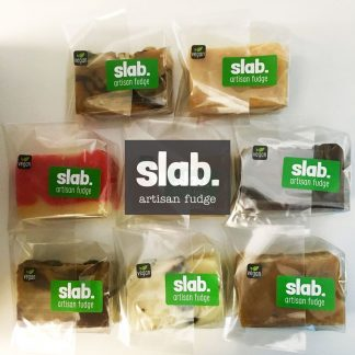 Slabs (Vegan) - 150g