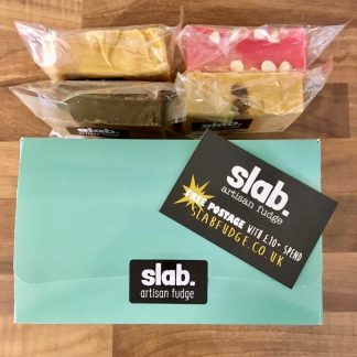 4 Slab Surprise Gift Box - Dairy1