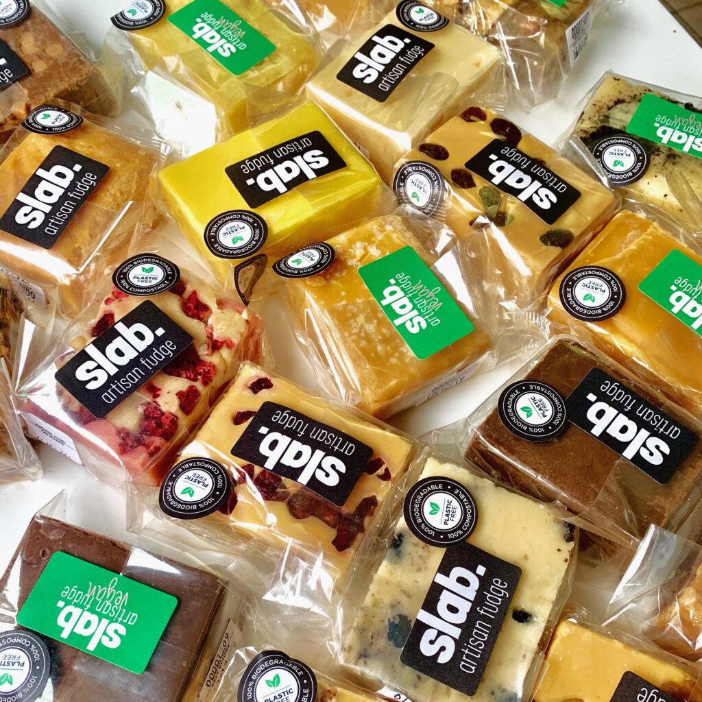 Slab Artisan Fudge Promotion 1